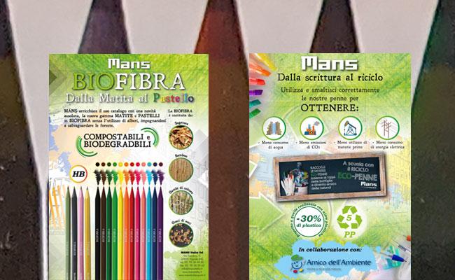 mans - matite - pastelli - green - big buyer 2021
